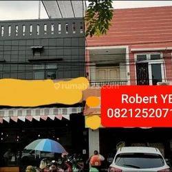 Ruko 3lt siap pakai di Jalan Sedap Malam Galaxy Jakasetia Bekasi Selatan Bekasi