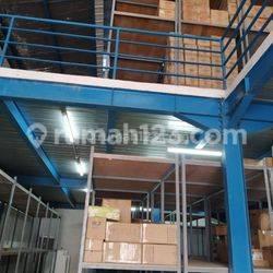 Gudang Tunas , Daan Mogot , km 19 , uk 10x33 , HGB , ada office , Tangerang , Banten