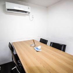 Ruang Kantor Labs Kemang ! Luas - 6 m2 ! Lokasi Strategis 200 Lebih Gedung Seluru Jakarta, Tangerang