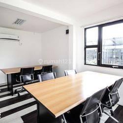Ruang Kantor Labs Kemang ! Luas - 15 m2 ! Lokasi Strategis 200 Lebih Gedung Seluru Jakarta, Tangerang