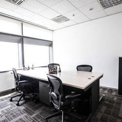 Ruang Kantor Sampoerna Strategic ! Luas - 15.8 m2 ! Lokasi Strategis 200 Lebih Gedung Seluru Jakarta, Tangerang