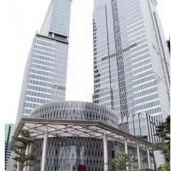 Kantor 1340m2   di  Sopo Del Office Tower B, Mega Kuningan