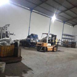Gudang Dadap, 15x42 (630 m²), Siap Pakai @ Pantai Indah Dadap - 08.1212.560560