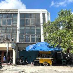 Langka, Ruko SHM di Jalan Raya Barata Jaya