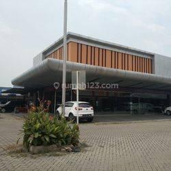 Ex-Showroom Mobil Bursa Otomotif Sunter