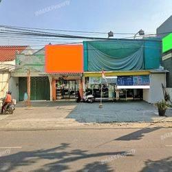 Ruang Usaha Lokasi Strategis 0 Jalan Raya Kembar Raya Pandugo MERR Surabaya... Lingkungan Aman, Cocok Untuk Di Bangun Ruko..Harga Nego Pemilik