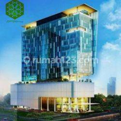 Sewa Kantor Jakarta di Menara Binakarsa area Kuningan, Jakarta Selatan
