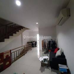 Ruko Metro Garden Karang Tengah 3 Lantai Ada 5 AC Harga 2,6M Nego
