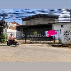Gudang di Jln Raya Puspitek Pamulang Tang Sel (RIN)