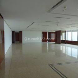 Office DBS Bank Tower Ciputra World Strategic Low Floor