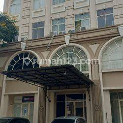 Ruko Green Lake City Crown Semi Furnished, Lantai 1&2, Cipondoh, Tangerang