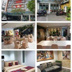 Hotel siap Pakai di Baratajaya Surabaya