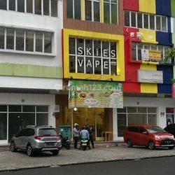 Ruko 3 lt Full Murah Modern Square Modernland Tangerang