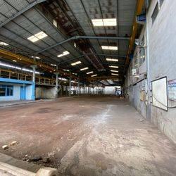 Kawasan Industri Jatake Tangerang Ex Konstruksi