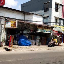 Ruko Jl. Beringin Raya, Perum - Tangerang