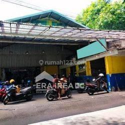 Ruko strategis tengah kota Semarang siap pakai dijual di durian barat Banyumanik Semarang selatan