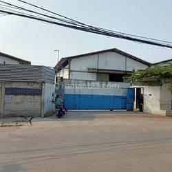 Pabrik dan Gudang Murah Siap Pakai Di Iskandar Muda, Kota Tangerang