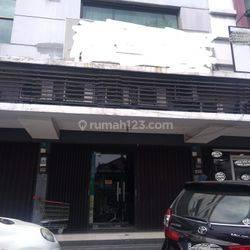 Ruko Tangcity, lokasi strategis pinggir jalan raya