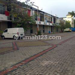 Duta Garden Square 2 lantai 2 unit gandeng