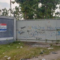Gudang JL RAYA KH MUSHONIF , TELUK NAGA -Tangerang