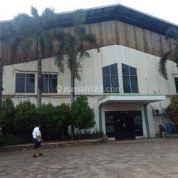 Pabrik Furniture masih Aktif di Periuk, Tangerang, Banten