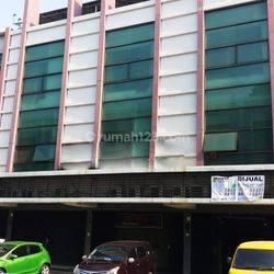 Ruko Gandeng 3 Siap Pakai Jl Jend Sudirman Kodya, Tangerang City