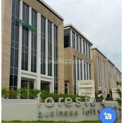Perkantoran Foresta Business Loft 3 BSD City