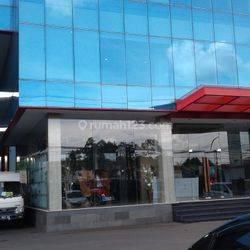 mini building, kantor dan gudang di cipondoh