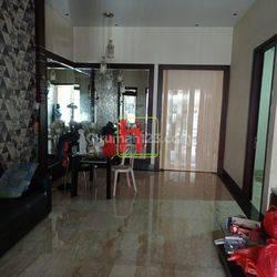 dijual Ruko Dadap Villa Taman Bandara, 1,5 lantai