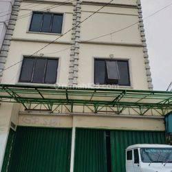 2 unit Ruko, gandeng  Bintaro Permai Raya (pinggir jalan raya