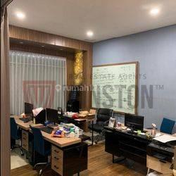 Dijual BU Rumah Usaha Terawat Rungkut,Raya Merr,Ir Soekarno,Jawa Timur