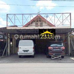 Ruko Ketapang, Pontianak, Kalimantan Barat