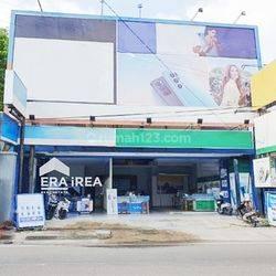 Ruang usaha area bisnis  Jl Slamet Riyadi Kartasura, Solo Barat