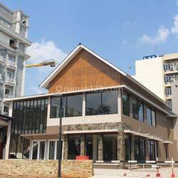 Sewa/Jual Gedung 2 Lantai cocok untuk Ruang Usaha Resto/Minimarket/Masjid