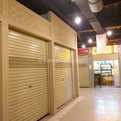 Kios Siap Pakai di Marchand Hype Station, BIntaro Sektor 9