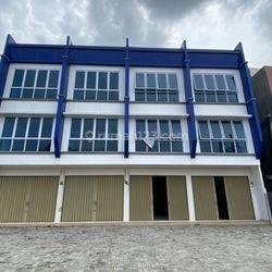 Ruko Baru 3 Lantai di Jombang Raya