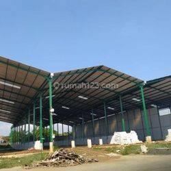Surya Balaraja, Investasi Pergudangan Keren Strategis