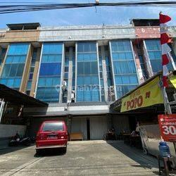 Ruko Sunter Raya Jakarta Utara