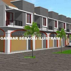 Ruko Mendrisio 2 Cihuni, Tangerang