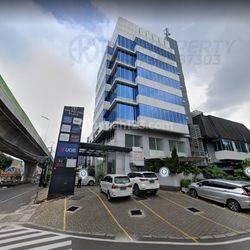 Jual 2 Gedung Kebayoran Baru dekat Senopati ERI Property Jakarta Selatan