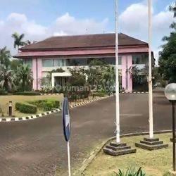 Pabrik Di Kawasan Industri Jabarwood Cikupa - Tangerang
