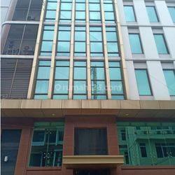 Dijual Cepat Gedung 7 lantai di kanyoran Baru Jakarta Selatan