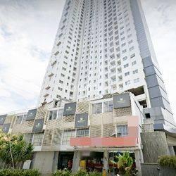 Harga Termurah Kios di Apartemen Metro Garden Tangerang Lokasi Aman (GEO)