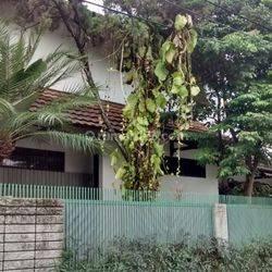 Rumah : Prapanca Bawah,Kebayoran Baru,rumah siap huni,lokasi oke