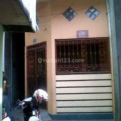 Pangeran Jayakarta  Rumah Murah Sudah Cor Beton