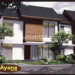 Type Ayana 3+1BR @Cinere Delta Residence