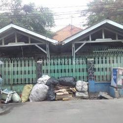 Rumah Besar Sekali !! Jakarta Pusat ! Murah
