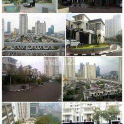 cosmo park town house thamrin city
