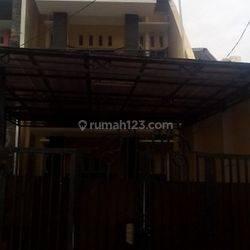 Rumah Siap Huni Cocok juga utk Usaha / Kantor