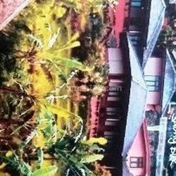 Resort , cottage dan Hotel di Bandung